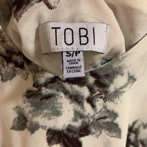 Tobi Tops - tobi ring around the rosey tank